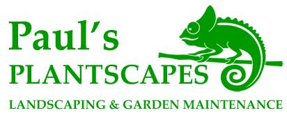 Pauls Plantscapes